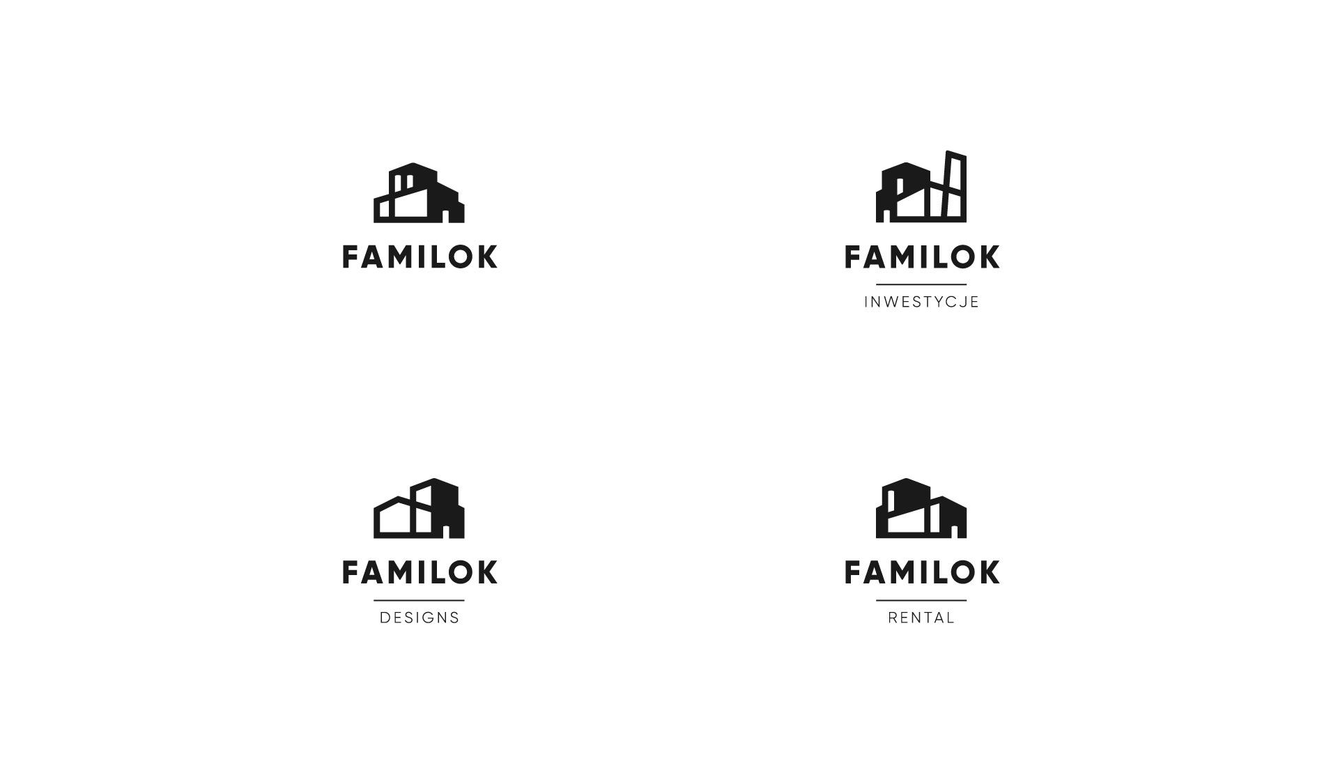 Familok Logo