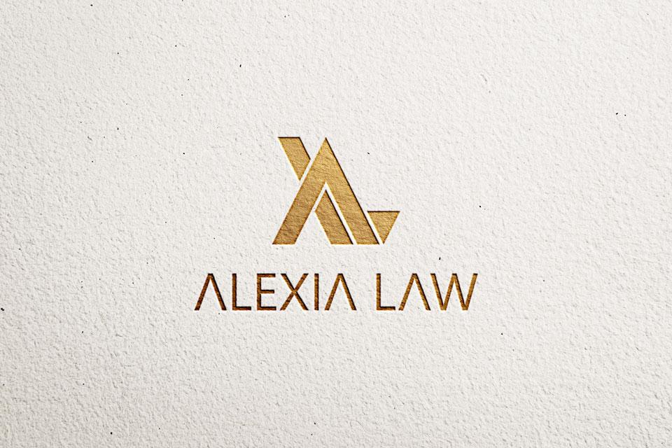 Alexia Law Logo