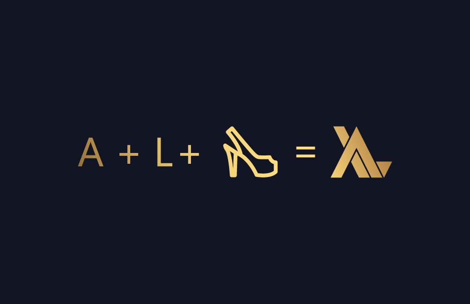 Alexia Law Brand Identity