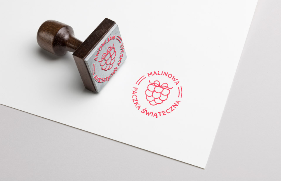 logo design on stempel