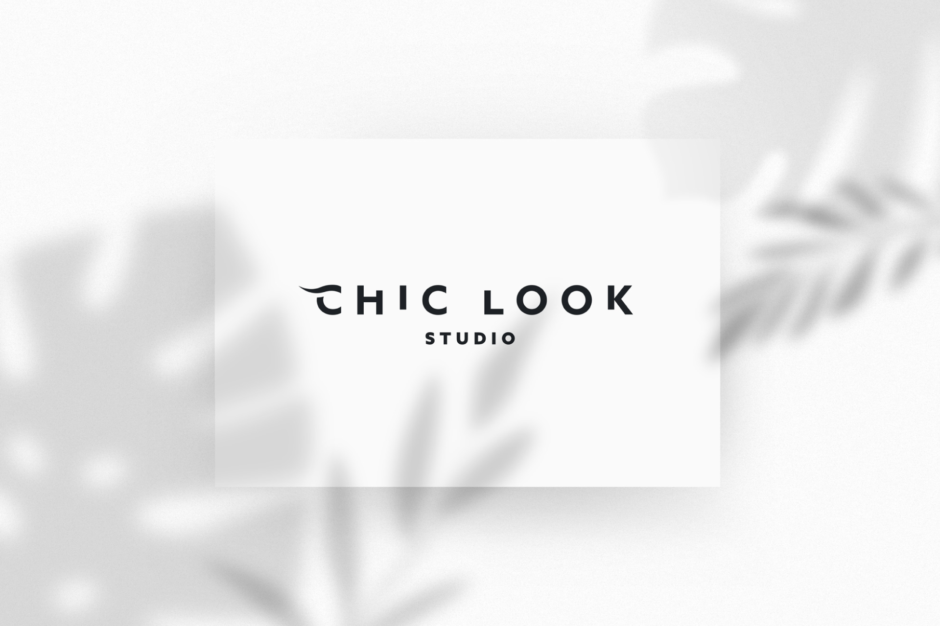 chiclook logo